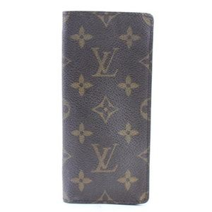 Monogram Etui Sunglasses Case 16LR0207